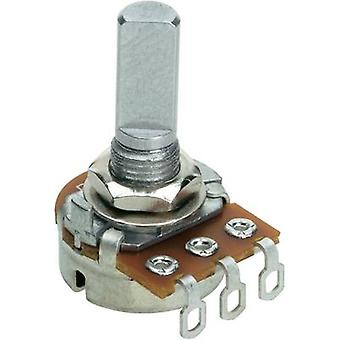 TT Electronics AB 4114604960 Rotary Potentiometer