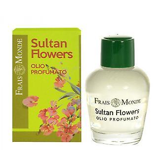 Frais Monde Sultan blomster parfumeret olie Sultan blomster