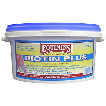 Equimins Biotin Plus 1kg