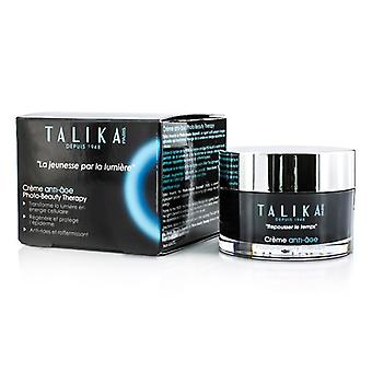 Talika Photo-Beauty Therapy - Anti-Aging Cream 50ml/1.69oz