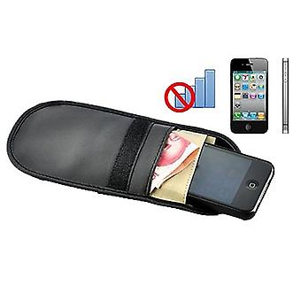 Lockpick antirayonnement Cell Phone Case protector in radiation