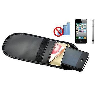 Lockpick anti-strålning mobiltelefon fall strålning protector