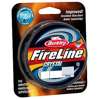 Berkley FireLine Fused Crystal Fishing Line (125 yds) - 30 lb Test