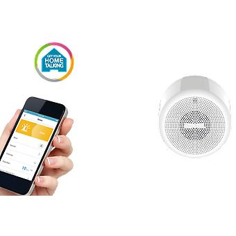 D-Link Sirena Home (Home , Home automation and security , Alarm systems)