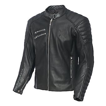 West Coast Choppers Jacke Raptor Leather