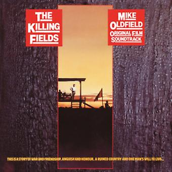 Killing Fields af Mike Oldfield