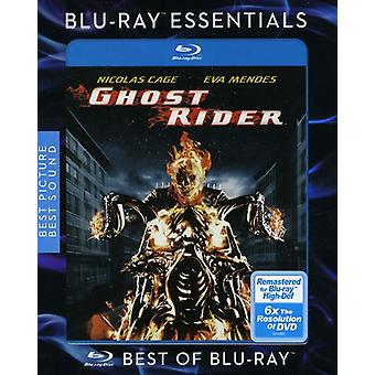 Ghost Rider [BLU-RAY] USA import