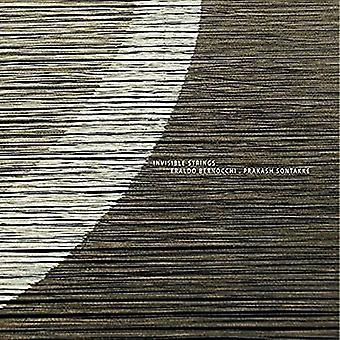 Bernocchi, Ernaldo / Sontakke, Tove - usynlige strenge [Vinyl] USA import