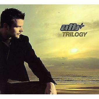 ATB - trilogi [CD] USA importerer