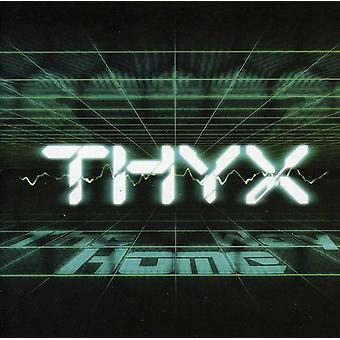 Thyx - Way Home [CD] USA import