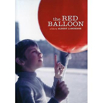 Red Balloon [DVD] USA import