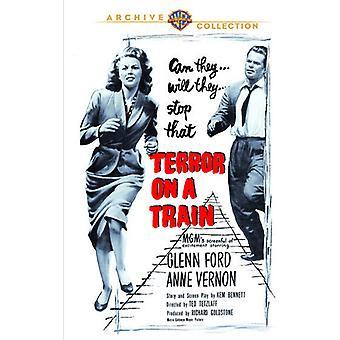鉄道 【 DVD 】 アメリカにテロをインポートします。