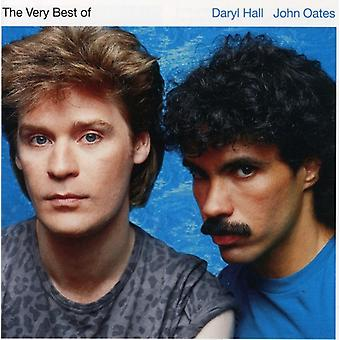 Hall & Oates - Very Best of [CD] USA import