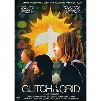 Glitch i gitteret [DVD] USA importerer