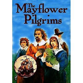 Mayflower Pilgrims [DVD] USA importerer