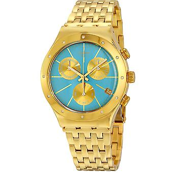 Swatch TURCHESA Unisex watch YCG413G
