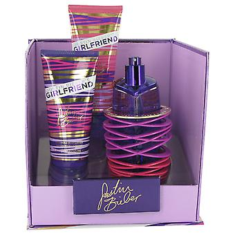 Justin Bieber Women Girlfriend Gift Set By Justin Bieber