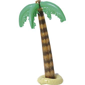 ヤシの木の膨脹可能な 92 cm 夏のパーティー Dekopalme