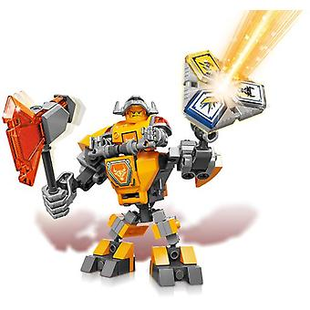 Lego 70365 Battle Suit Axl (Toys , Constructions , Characters And Animals)