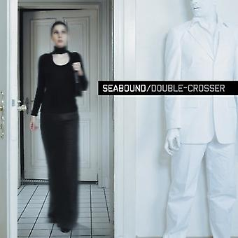 Seabound - Double-Crosser [CD] USA import