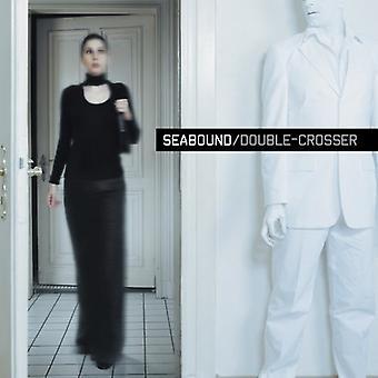 Seabound - importer des USA Double-Crosser [CD]