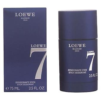 Loewe 7 Deodorant Stick 75 Gr (Hygiene and health , Deodorants)