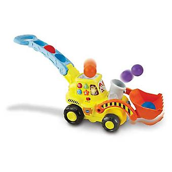 Vtech Excavabola (Toys , Preschool , Babies , Push And Pull Toys)