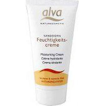 Alva Sea Buckthorn Facial Cream Day, 50Ml *