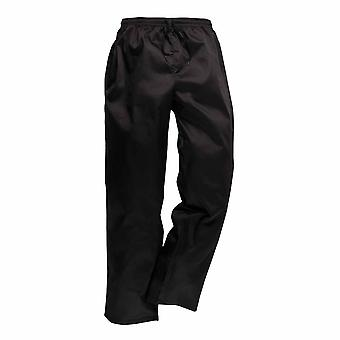 sUw - Drawstring Workwear Trousers