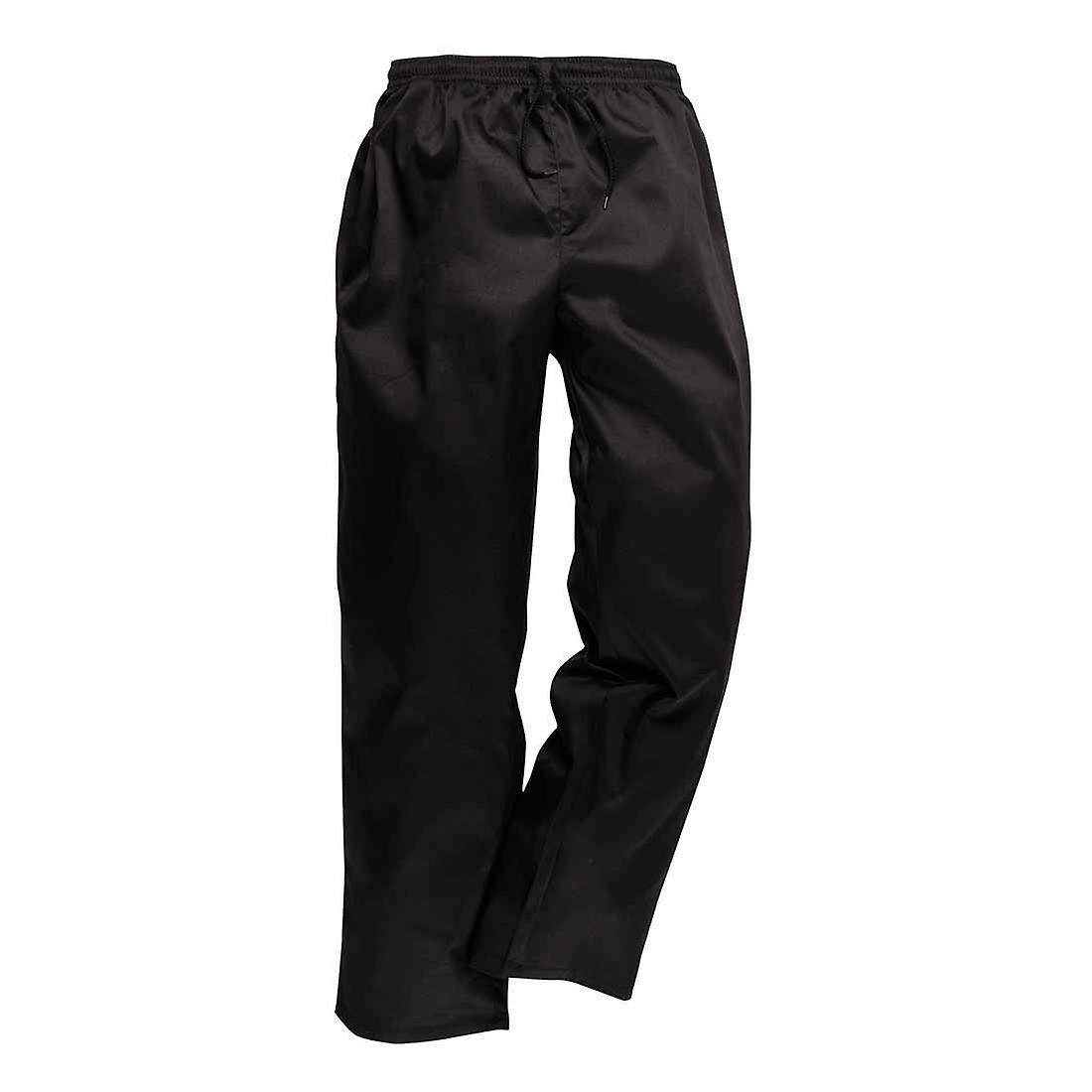 Portwest - Drawstring Workwear Overalls/ Coveralls