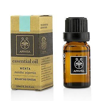 Apivita Essential Oil - Peppermint - 10ml/0.34oz