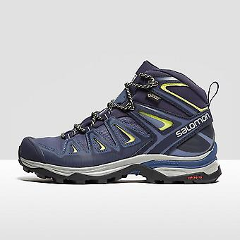 Salomon X ULTRA 3 MID GTX WomEN'S HIKING BOOTS