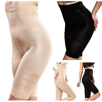 Slim Lift klänning kropp Shaper Lift bantning byxor underkläder Tummy & låret Knickers