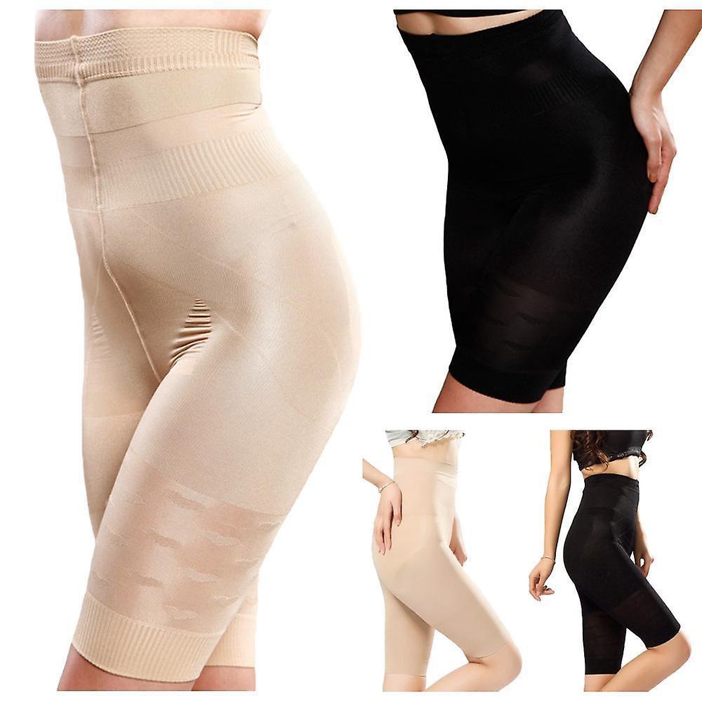 Slim Lift Dress Body Shaper Lift Slimming Pants Underwear Tummy & Thigh Knickers