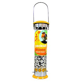 Westland Horticulture Peckish Daily Goodness Nugget Bird Feeder