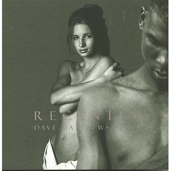 Dave Matthews Band - Recently [CD] USA import
