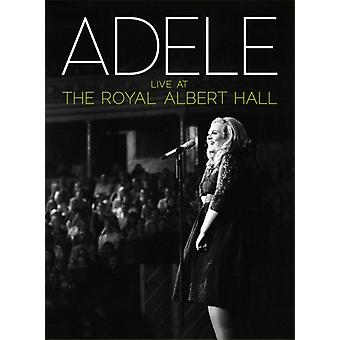 Adele - Adele Live-at the Royal Albert Hall (Blu-ray/CD) [BLU-RAY] USA import