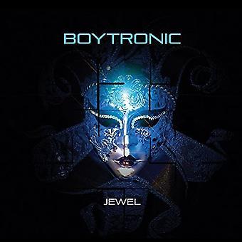 Boytronic - Stati Uniti gioiello [CD] importare
