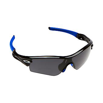 RADAR PITCH Accessories Kit Earsocks Nosepads Blue by SEEK fit OAKLEY Sunglasses