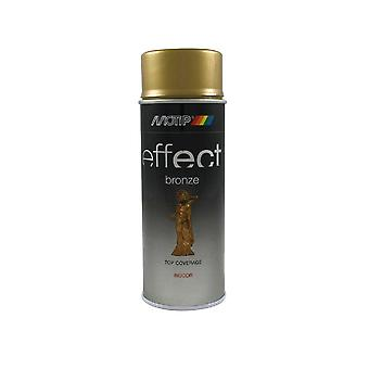 MOTIP Deco Effekt Gold 400 ml
