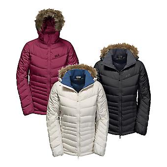 Jack Wolfskin Ladies Selenium Bay Jacket