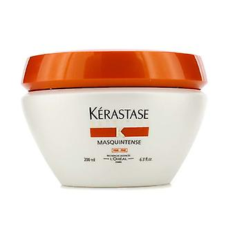 Kerastase Nutritive Masquintense Exceptionally Concentrated Nourishing Treatment (For Dry & Extremely Sensitised Fine Hair) 200ml/6.8oz