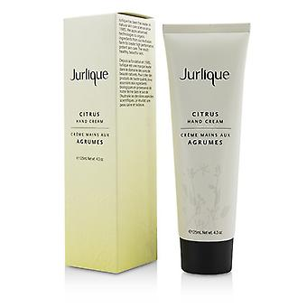 Jurlique Citrus hånd creme 125ml / 4.3 oz