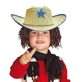 Rubie's Sheriff Infant Hat (Babies and Children , Costumes)