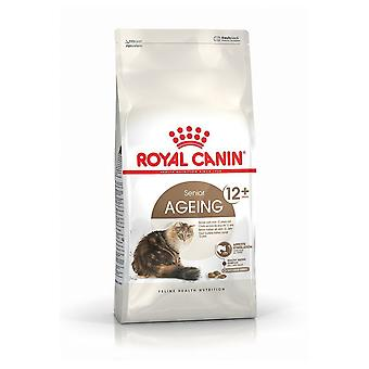 Royal Canin Ageing Cat Food Dry Mix 2 kg Age 12+ Years