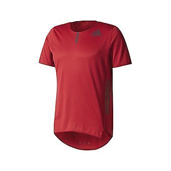 Adidas Adizero Tee BQ8854 universal  men t-shirt