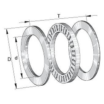 INA 81124-TV Axial Cylindrical Roller Bearing