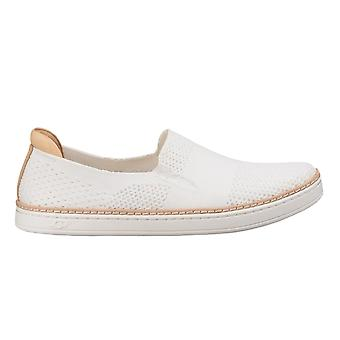 UGG Sammy White 1016756WHT universal summer women shoes
