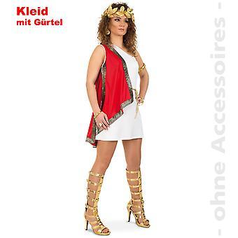 Roman Costume ladies Roman Costume Senator Caesarin Lady costume