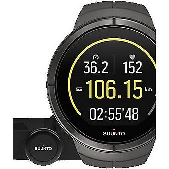 Suunto multifunction sports watch Spartan ultra stealth titanium HR SS022656000